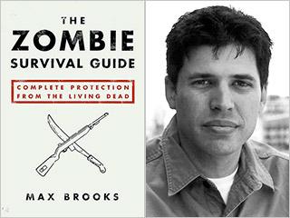 Max Brooks's quote #2