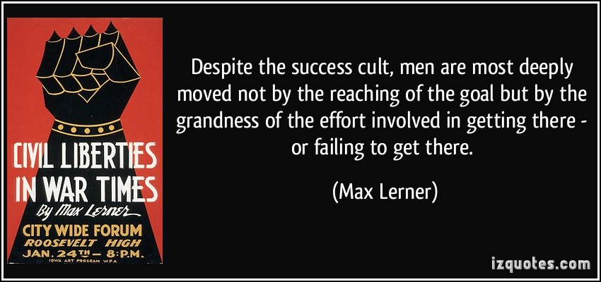 Max Lerner's quote #6