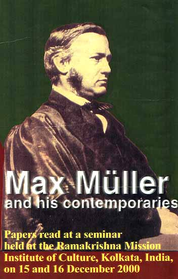Max Muller's quote #4