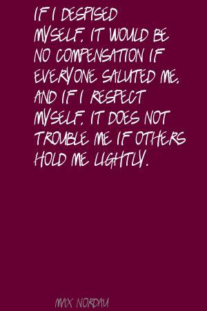 Max Nordau's quote #2