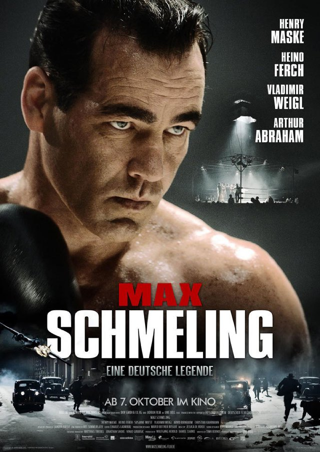 Max Schmeling's quote #6