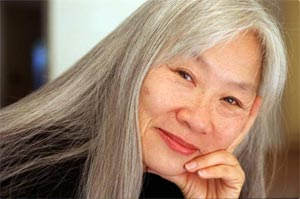 Maxine Hong Kingston's quote #3
