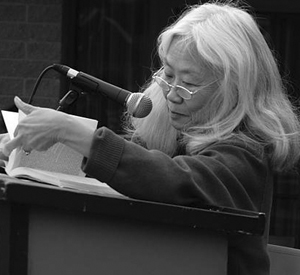 Maxine Hong Kingston's quote #5