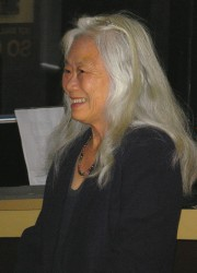 Maxine Hong Kingston's quote #4