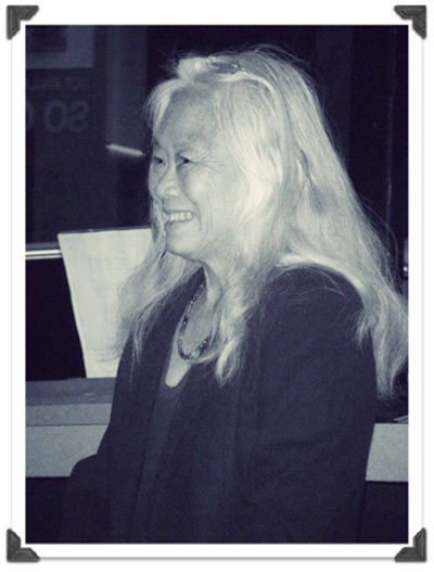 Maxine Hong Kingston's quote #6