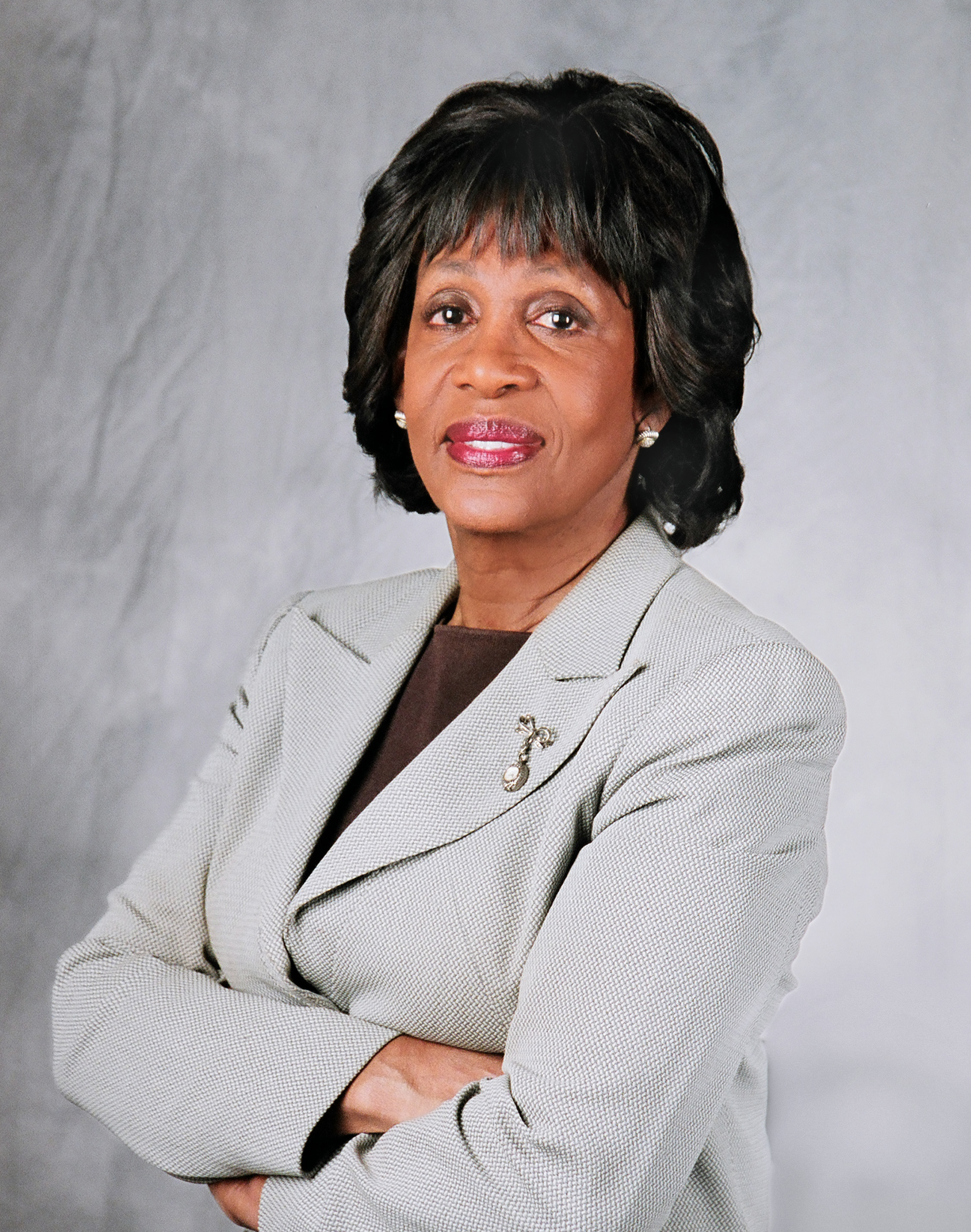 Maxine Waters's quote #1