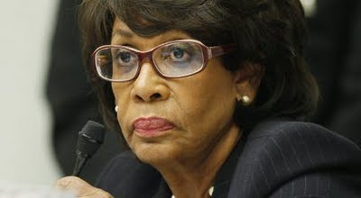 Maxine Waters's quote #3
