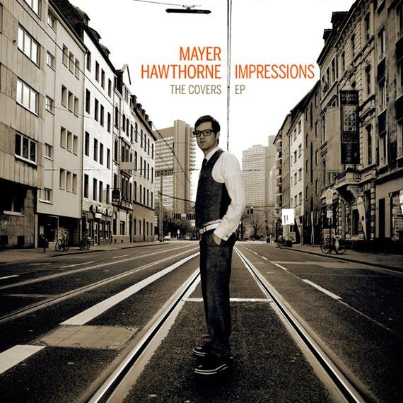 Mayer Hawthorne's quote #1