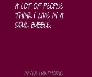 Mayer Hawthorne's quote #3