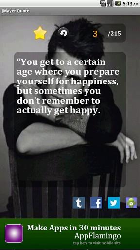 Mayer quote #2