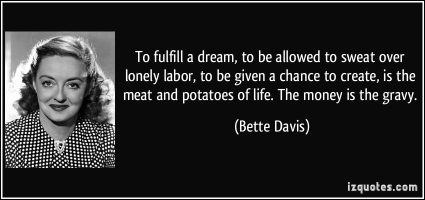 Meat-And-Potatoes quote #2