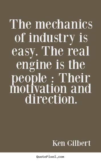 Mechanics quote #2