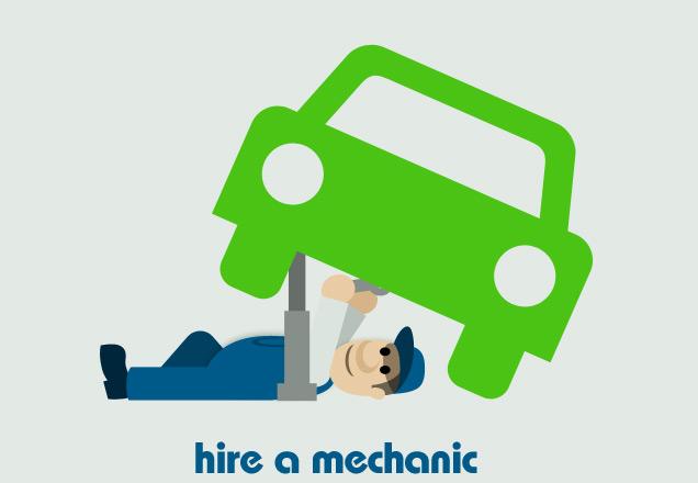 Mechanics quote