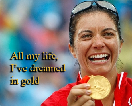 Medal quote #4