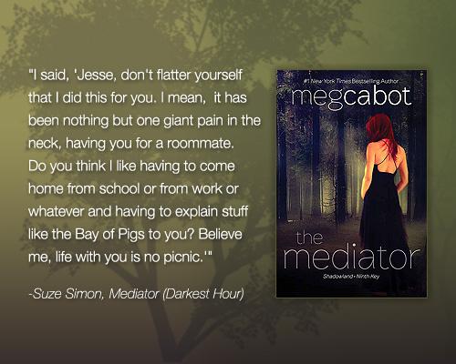 Mediator quote #2
