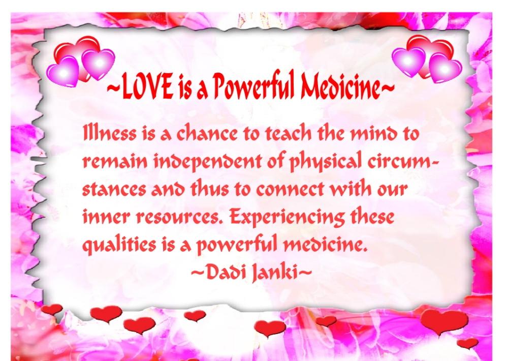 Medicine quote #2