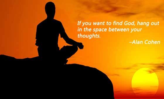 Meditation quote #4