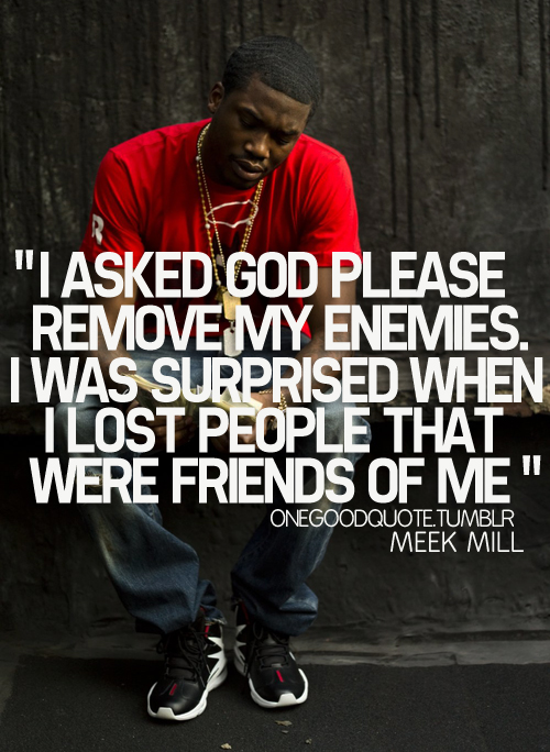 Meek Mill's quote #1