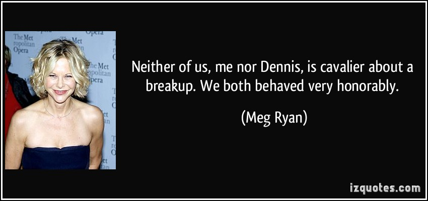 Meg Ryan's quote #1
