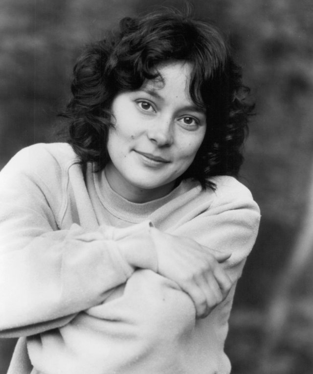 Meg Tilly's quote #1