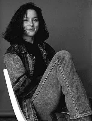Meg Tilly's quote #3