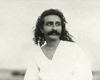 Meher Baba's quote #5