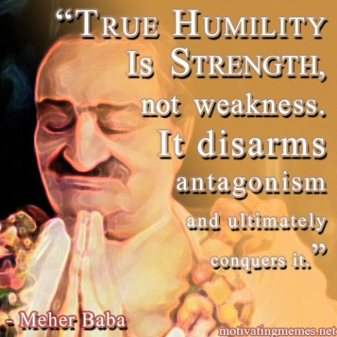 Meher Baba's quote #4