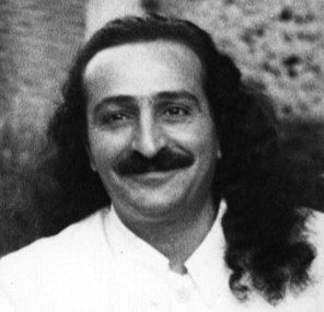 Meher Baba's quote #7