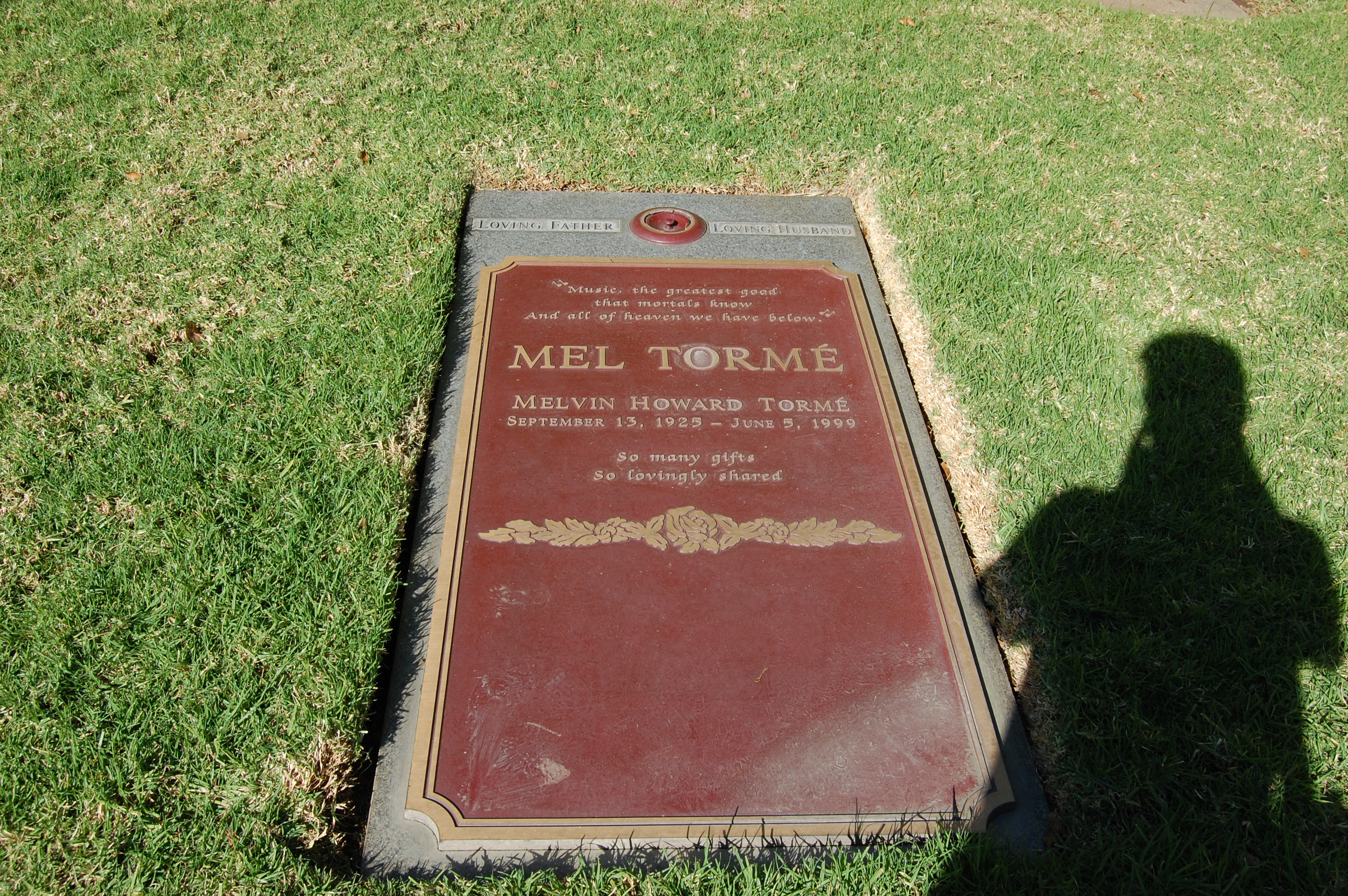Mel Torme's quote #8