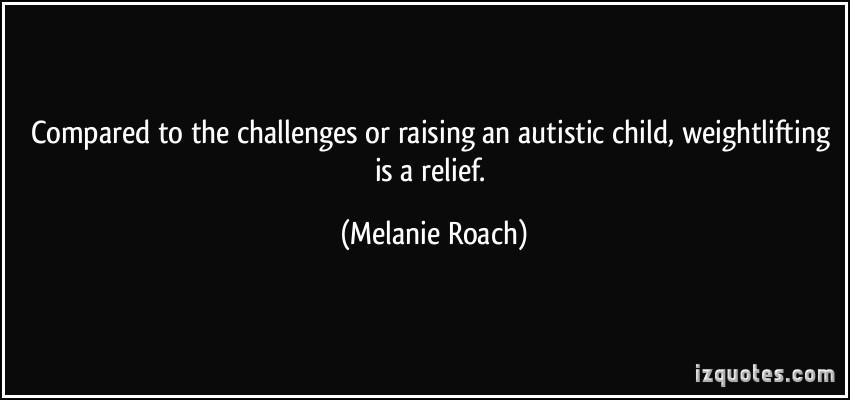 Melanie Roach's quote #1