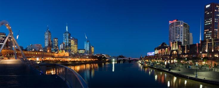 Melbourne quote #1