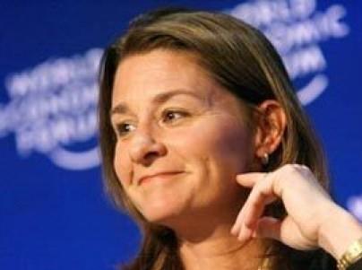 Melinda Gates's quote #5