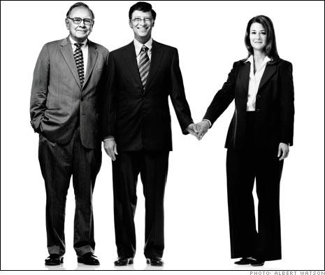 Melinda Gates's quote #7