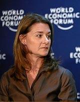 Melinda Gates's quote #3