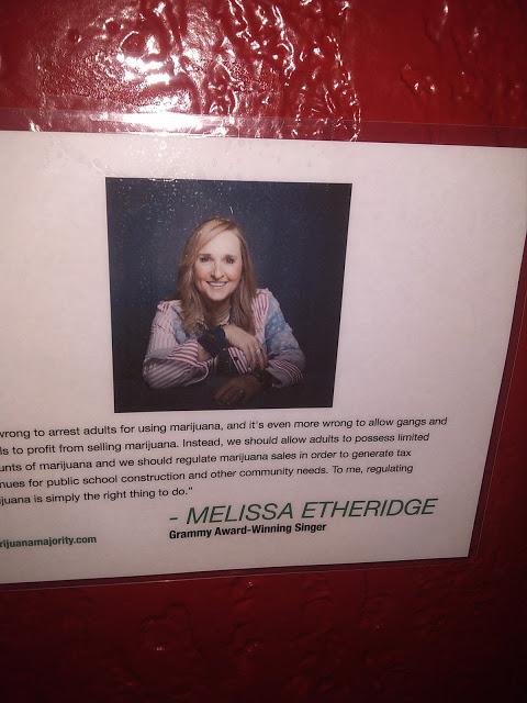 Melissa Etheridge's quote #5
