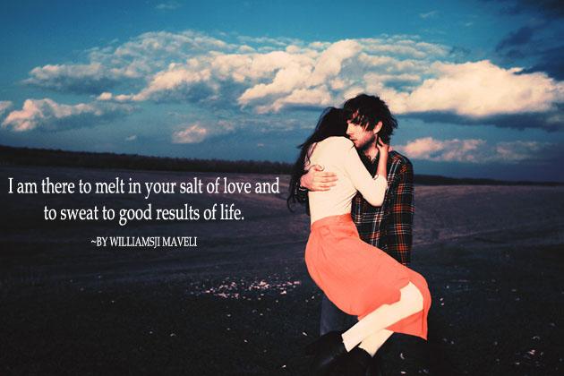 Melt quote #1