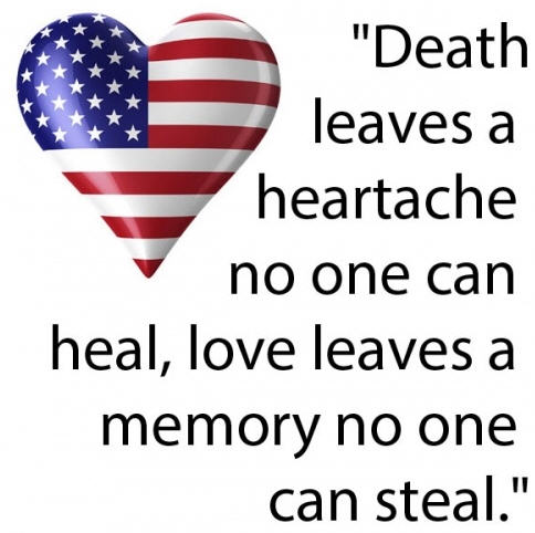 Memorial Day quote #3