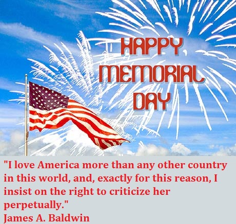 Memorial Day quote #4