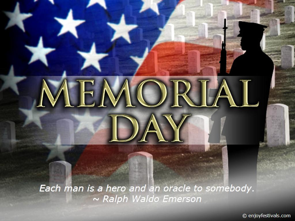 Memorial Day quote #5