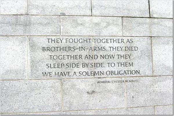 Memorial quote #2