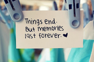 Memories quote #1