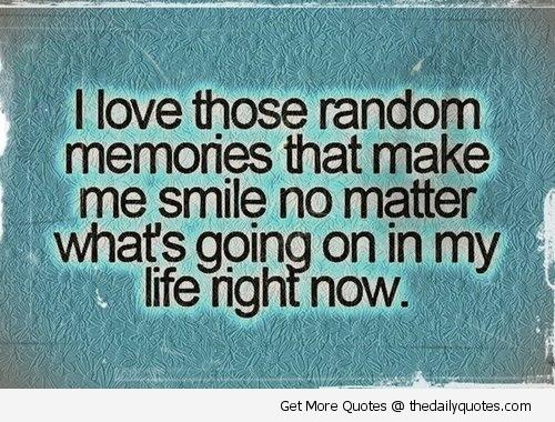 Memories quote #5