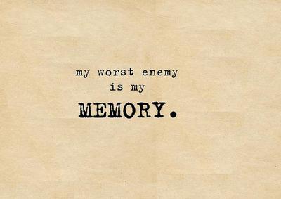 Memory quote #7