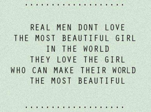 Men And Women quote #2