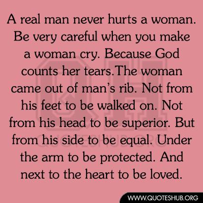 Men And Women quote #1