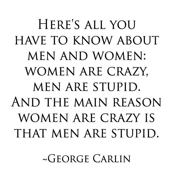 Men Women Quotes: Famous Quotes About 'Men And Women'