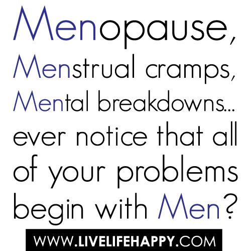 Menopause quote #2