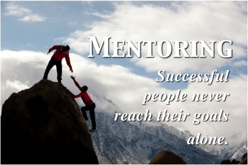 Mentoring quote #1
