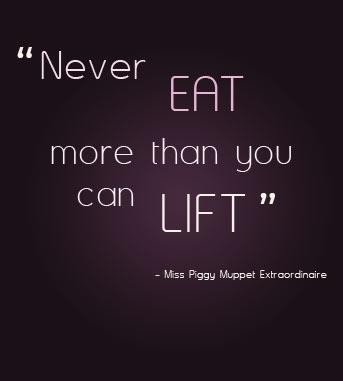 Menu quote #2