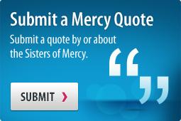 Mercy quote #2